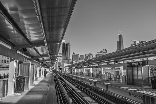 Chicago IL 1.2.2016