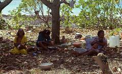 Bokanelap picnic, Ujelang Atoll