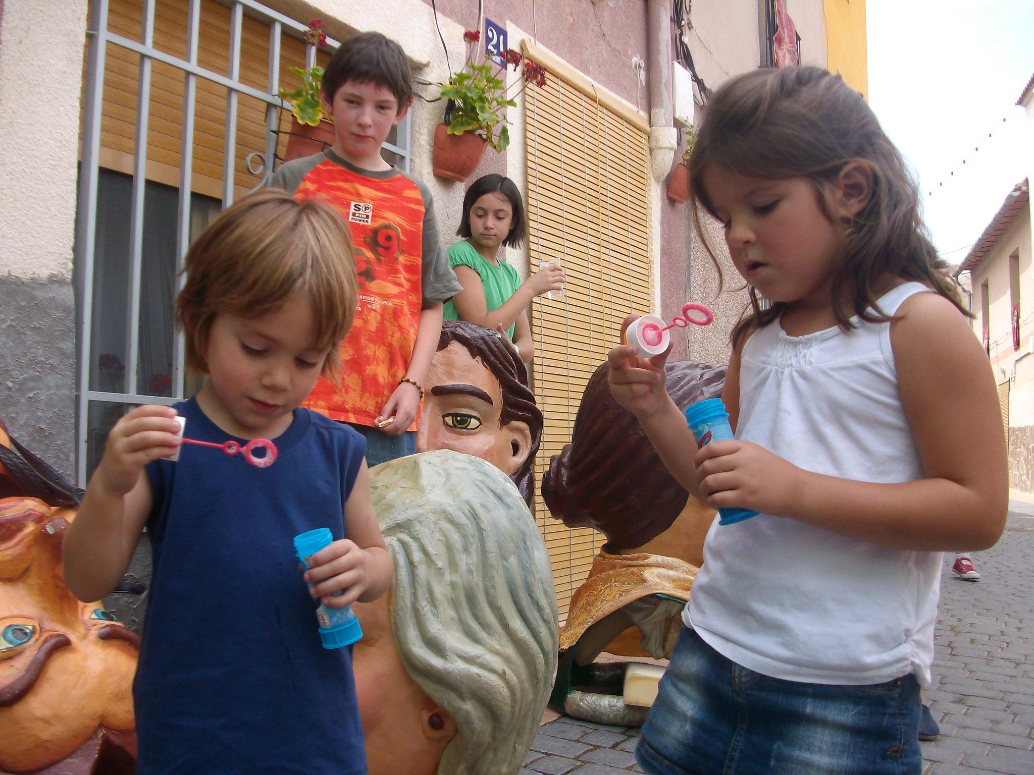 (2010-07-04) - Pasacalle Gent de Nanos - José Vicente Romero Ripoll -  (33)