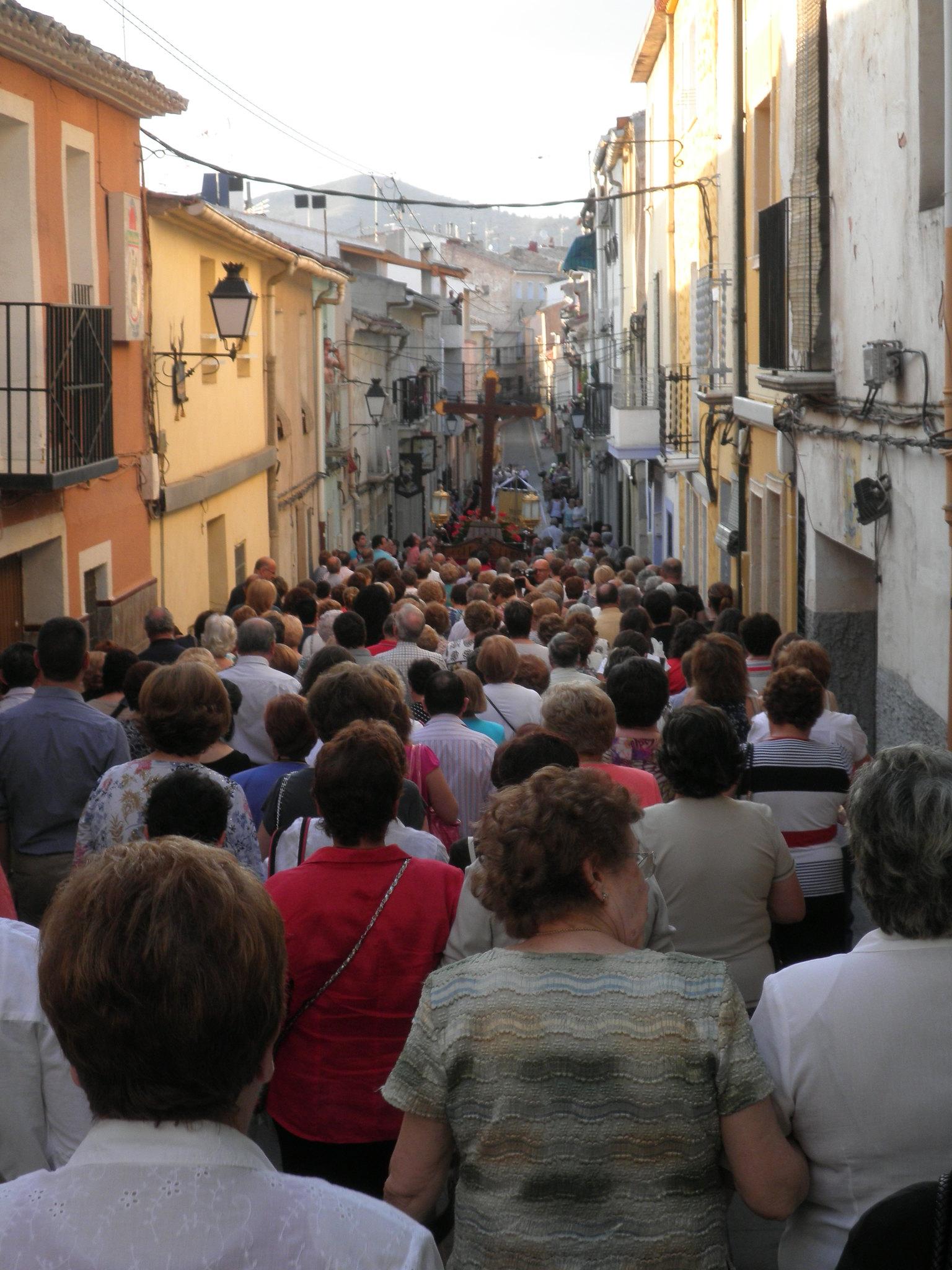 (2011-06-24) - Vía Crucis bajada - Javier Romero Ripoll  (51)