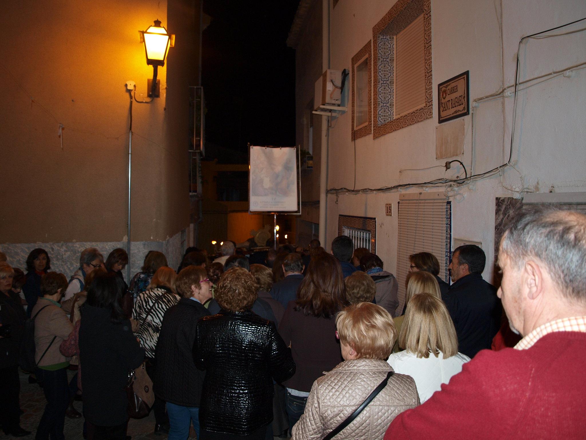 (2014-04-01) - V Vía Crucis nocturno - Paloma Romero Torralba (12)