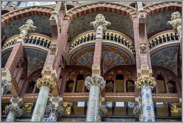 Palau de la Música Catalana - 2