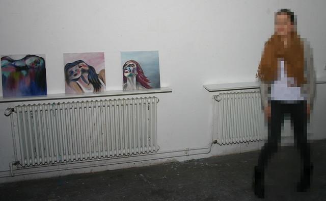 Lappe, Chiara Maria