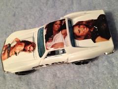 Stacey Dash '69 Corvette [7]