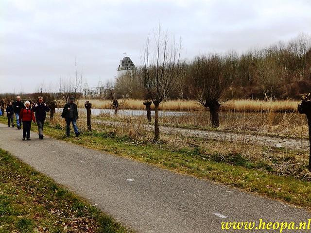 2016-03-19   Go Greener  Wekend wandeltocht    27.13 Km (67)