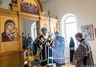 Церковь Александра Невкого 260