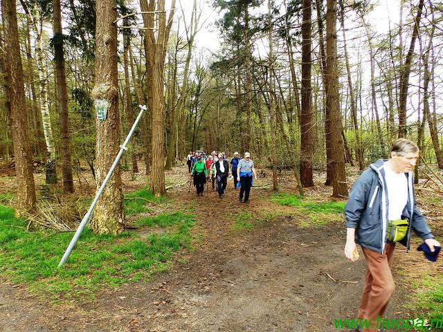 2016-04-13    2e Dag van Lunteren 25 Km  (148)