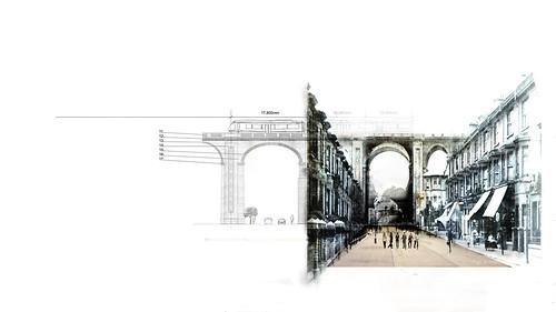 Brighton Bridge