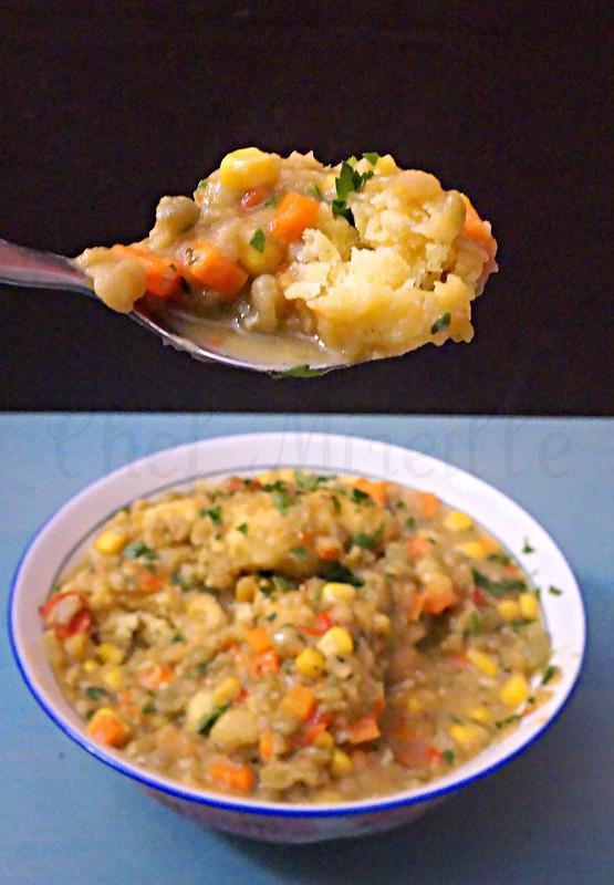 West Indian Soup -edit