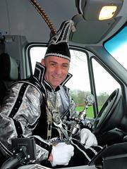 Prins achter het stuur 3