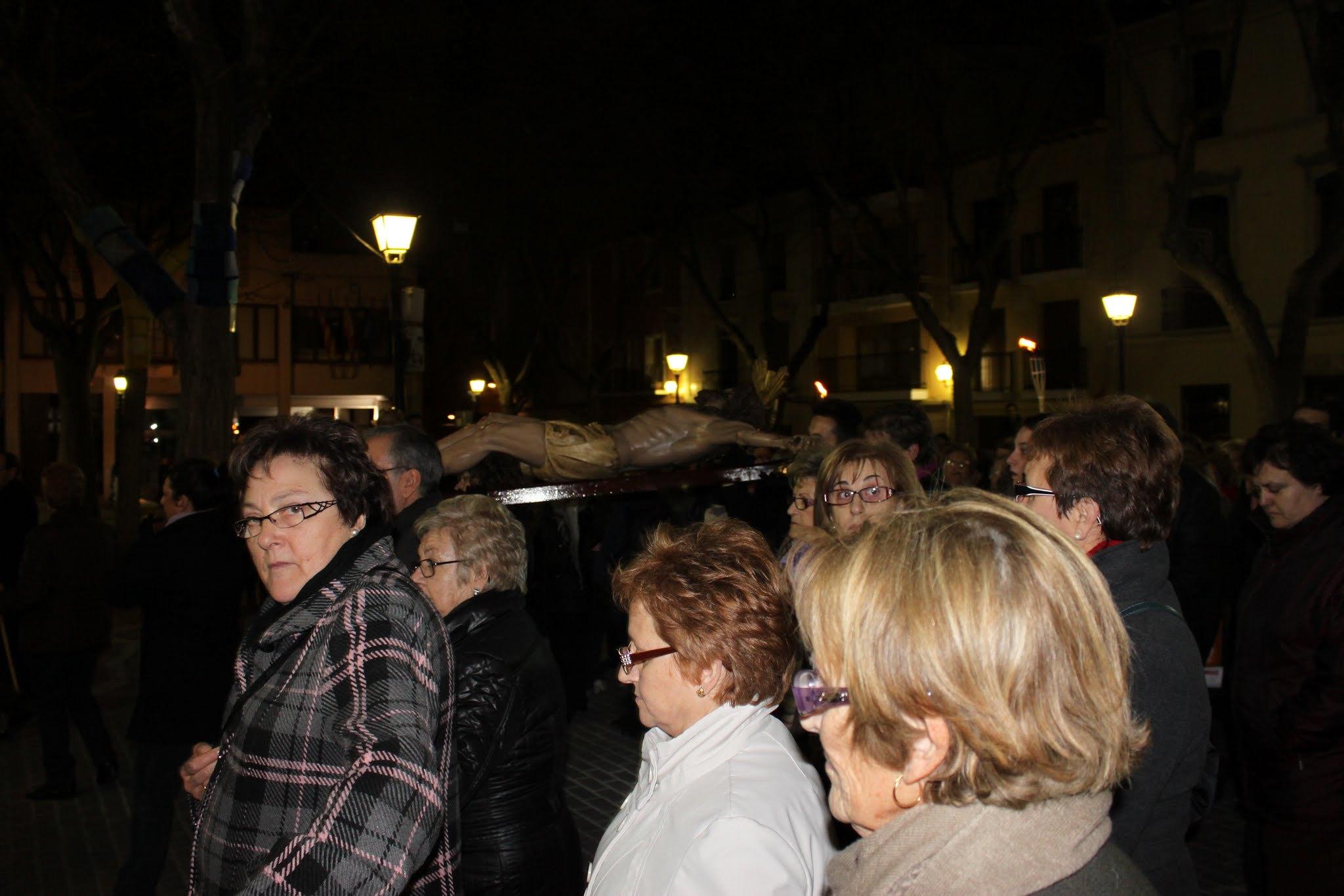 (2013-03-22) - IV Vía Crucis nocturno - Javier Romero Ripoll (126)