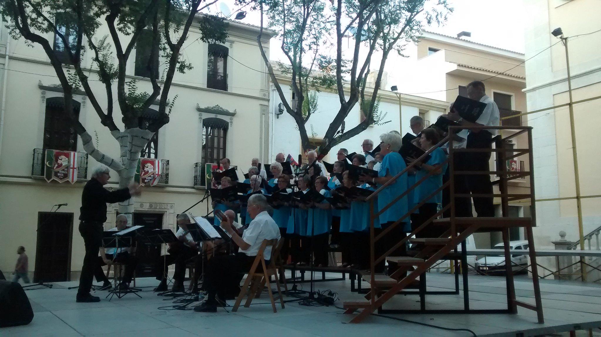 (2014-07-04) - Concierto Rondalla CEAM - José Vicente Romero Ripoll (02)