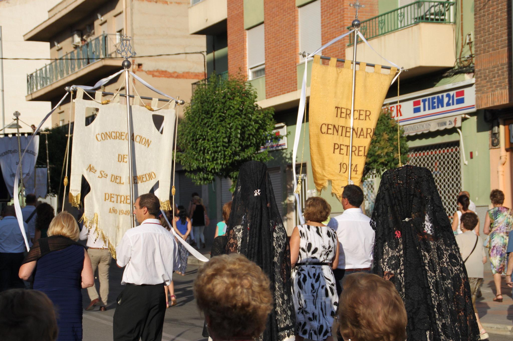 (2015-07-12) - Virgen del Carmen, parroquia La Santa Cruz - Javier Romero Ripoll (29)