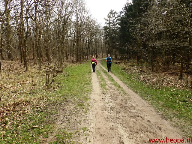 2016-04-02        de Zwervers    Duinentocht    41.6 Km (117)
