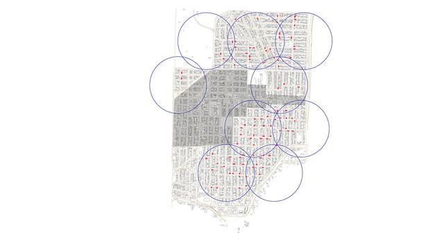 Wallingford GIS MAPclose