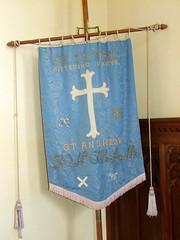 St Peter Bittering Parva St Andrew Longham