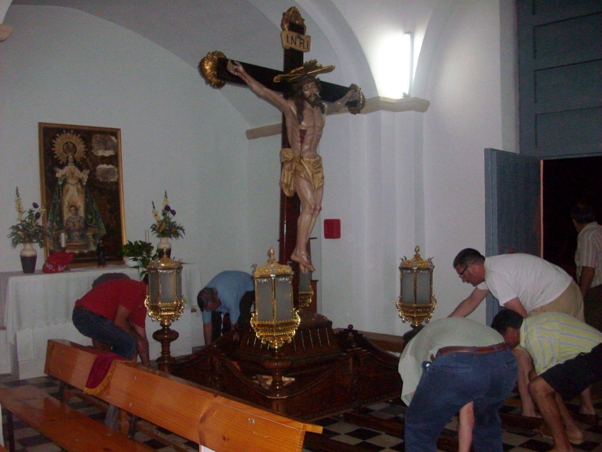 (2010-06-22) - Preparativos Imagen - Javier Romero Ripoll - (11)
