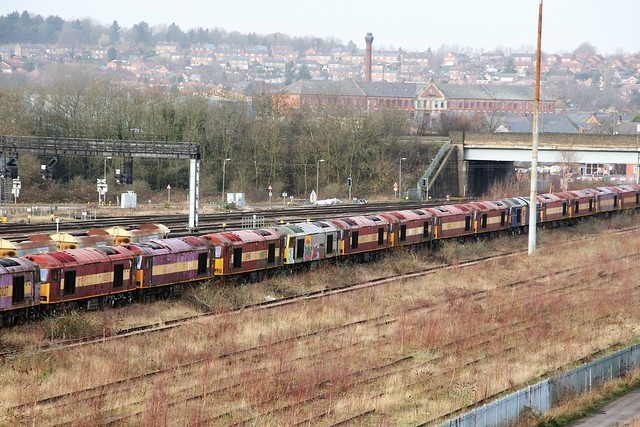 60'S STORED IN TOTON UP SIDINGS 20160123 (3)