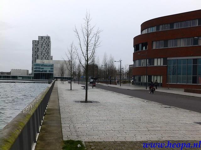 2016-02-20 Nobelhorst Almere 26.1 Km (60)