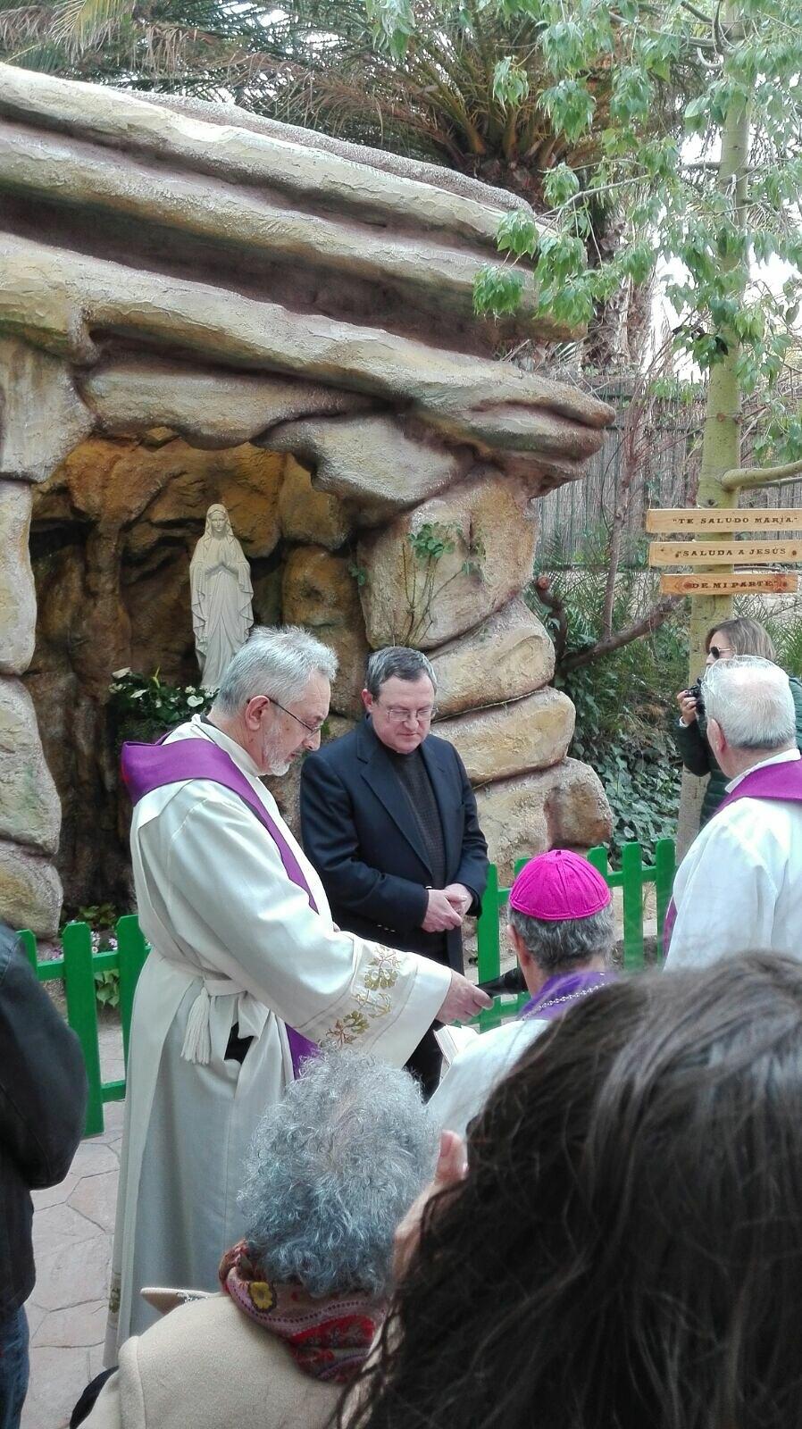 (2016-02-13) - Inauguración Virgen de Lourdes, La Molineta - Pascual Serrano (12)