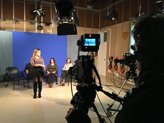 26 February, 2016 - Encuentro Encert a la radio