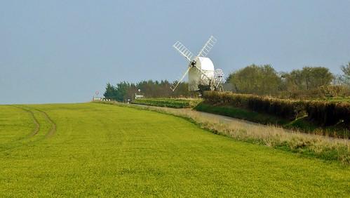 cambridgeshire greatchishill postmill