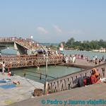06 Viajefilos en Haridwar 07