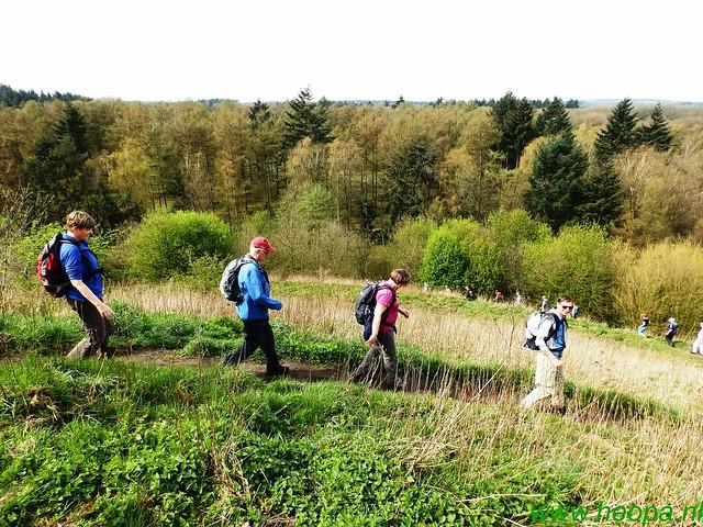 2016-04-13    2e Dag van Lunteren 25 Km  (80)