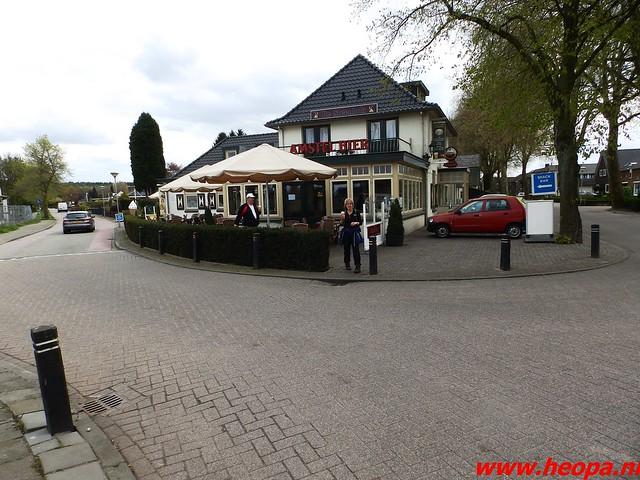 2016-04-30   Lentetocht  (klim) wandeling 40 Km  (121)