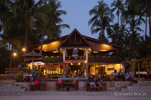 Ngapali Beach - Amata Resort | by Rolandito.