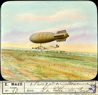 Airship Le Ville de Paris 7 of 13