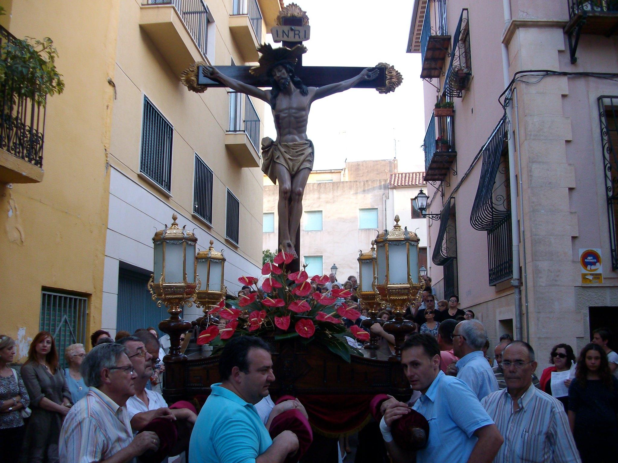 (2011-06-24) - Vía Crucis bajada - José Vicente Romero Ripoll  (24)