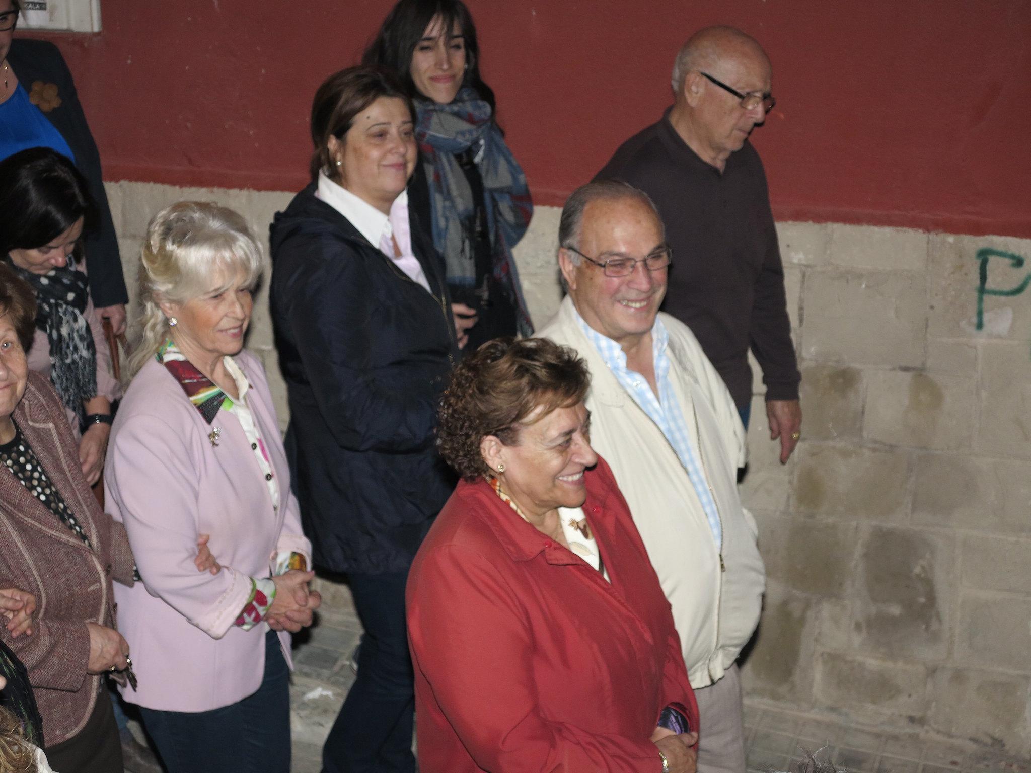 (2014-04-01) - V Vía Crucis nocturno - Antonio José Verdú Navarro (26)