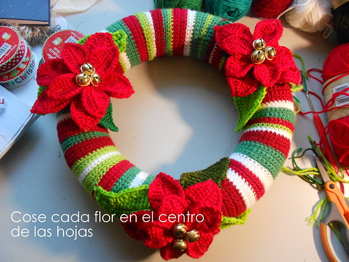 xmas wreath 012 | by chileanhands