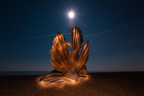 Scalloped night | by Nick_Rowland