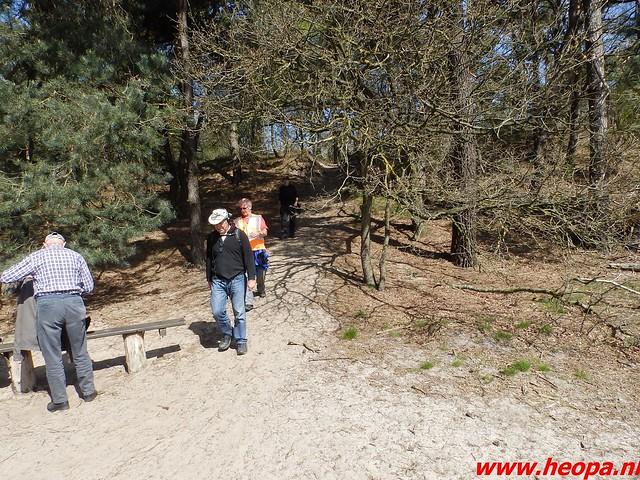 2016-04-20 Schaijk 25 Km   Foto's van Heopa   (83)