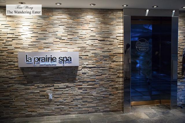 La Prairie Spa