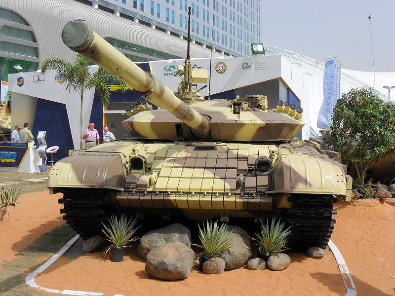 T-72B 4