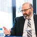 Insuring the Transforming Risk Landscape