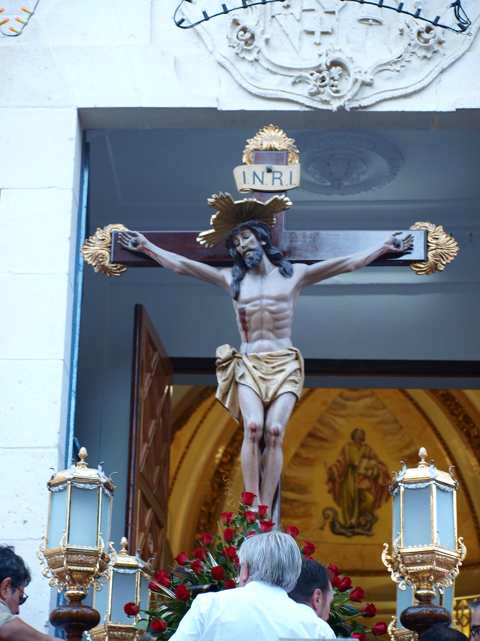 (2014-06-27) - Bajada Vía Crucis - Paloma Romero Torralba (53)