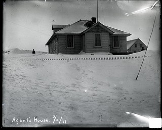 Agent's House | by The U.S. National Archives