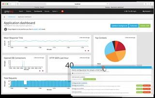 graylog | Graylog Log Monitoring | Linux Screenshots | Flickr