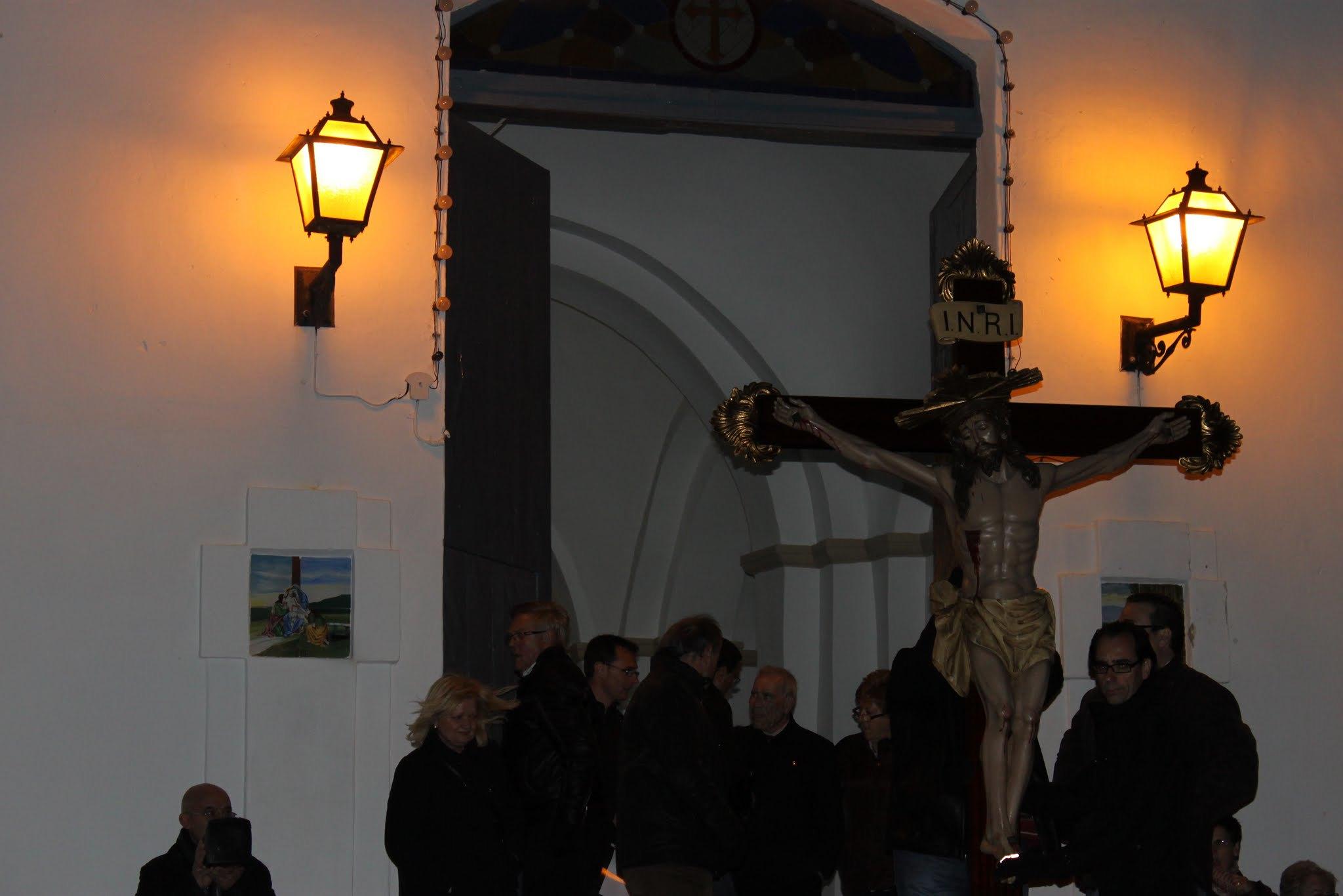 (2013-03-22) - IV Vía Crucis nocturno - Javier Romero Ripoll (215)