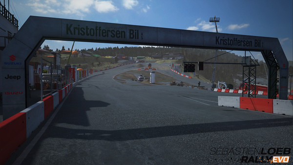 Sébastien Loeb Rally EVO Rallycross Pack DLC