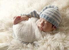 Dublin-California-Newborn-Photographer LA 40