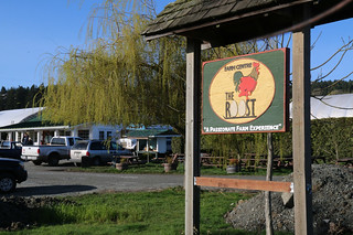 The Roost keeps it local | by BC Gov Photos