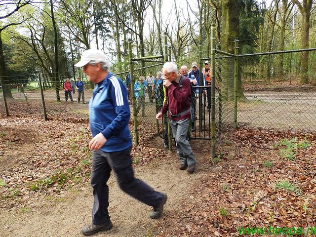 2016-04-13    2e Dag van Lunteren 25 Km  (43)