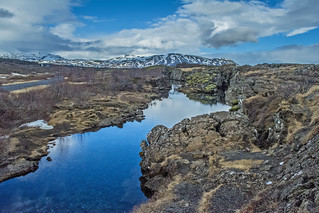 Thingvellir, Iceland 3.23.2016 | by MBA-Photography