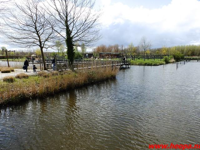 2016-04-23 Almere-Haven        26 Km  (44)