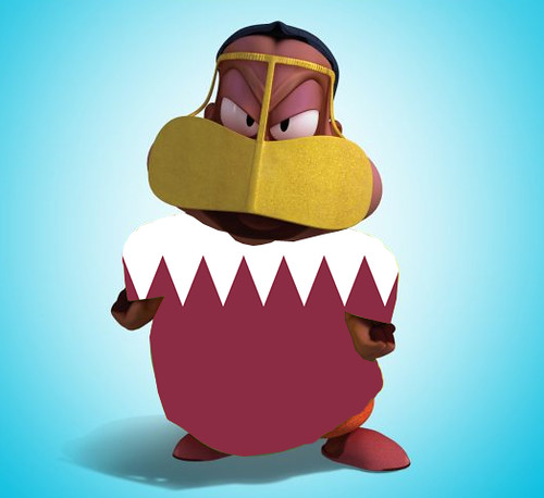 ام خماس قطرية هذي عيدية لحبايبي هل قطر ღஐღ Bumohmmad ღஐღ Flickr
